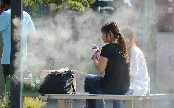 猛暑の原因に関する3つの誤解 【再掲】