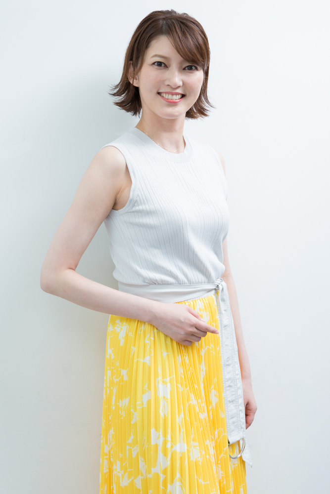 写真・図版 : 朝夏まなと=岸隆子撮影