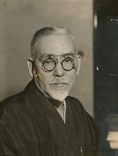 写真・図版 : 後藤新平