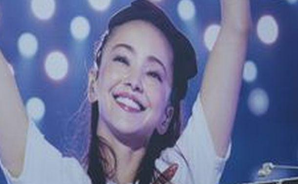 安室奈美恵の引退とジャニーズのトップ交代(上)