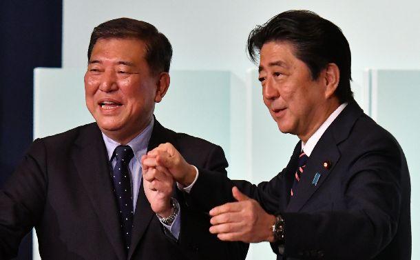 安倍氏の総裁3選で見えた派閥政治の復活