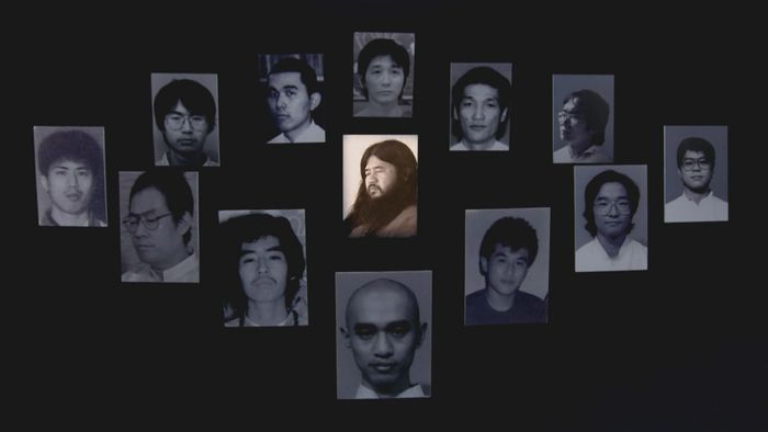 写真・図版 : オウム真理教の元死刑囚。7月に全員の死刑が執行された「未解決事件 File.07 警察庁長官狙撃事件」から