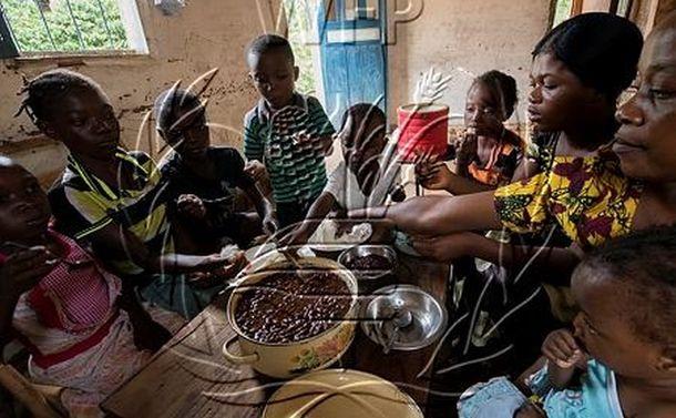 世界の飢餓問題解決へデジタルコンテンツを活用