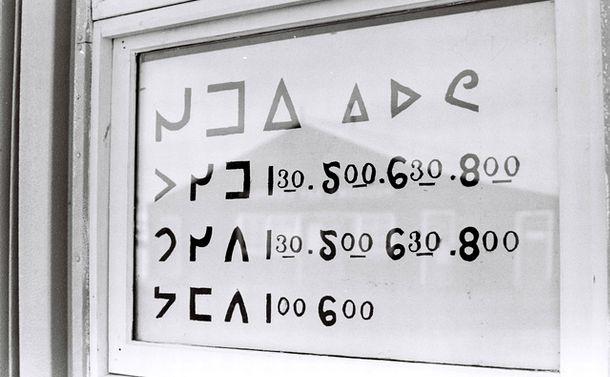 ヒトは本来、一つだけの言語を使うものなのか