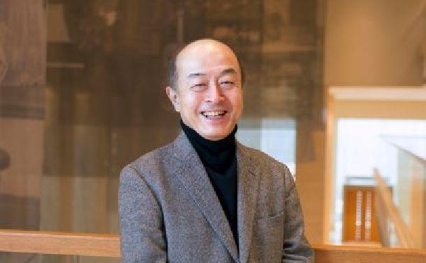 勤勉で人懐っこい。作曲家・池辺晋一郎の素顔