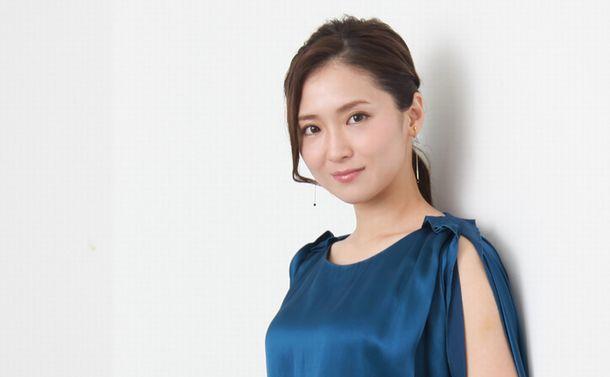 笹本玲奈インタビュー/下