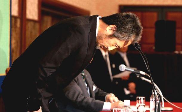 そして安田純平さんは謝った