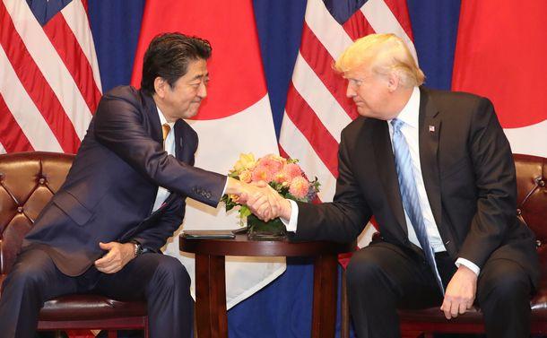 日米通商協議、米国を恐るるなかれ