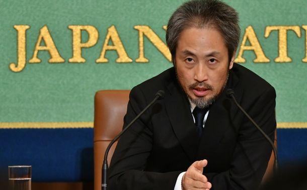 安田純平さんをめぐる義務と権利と自己責任