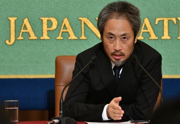 安田純平さんに対しては「国や政府に迷惑をかけた」というバッシングがあった。だが、「迷惑」とはいったい何だろうか