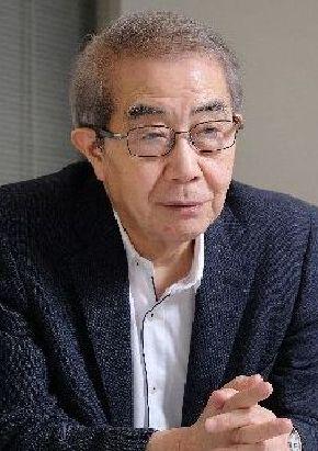 写真・図版 : 田中秀征氏