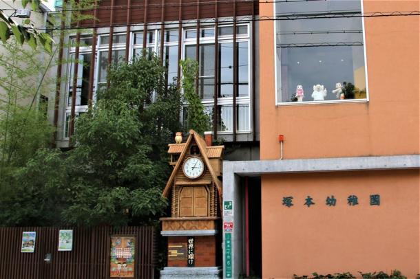 塚本幼稚園(大阪市淀川区)