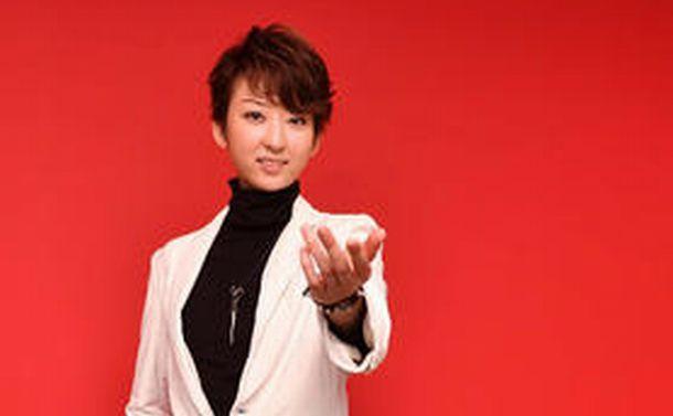 専科で初主演、アジアのオスカルになる/凪七瑠海