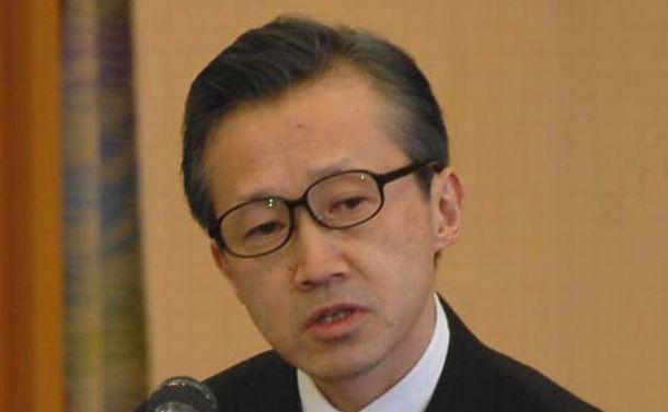 写真・図版 : 安倍首相の側近である北村滋・内閣情報官