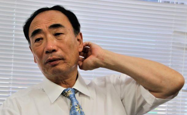 自民党は天皇国日本のモノサシ1本つくれなかった