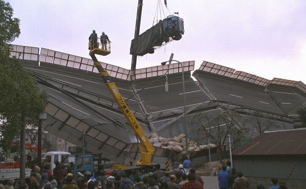 平成の地震災害を振り返る