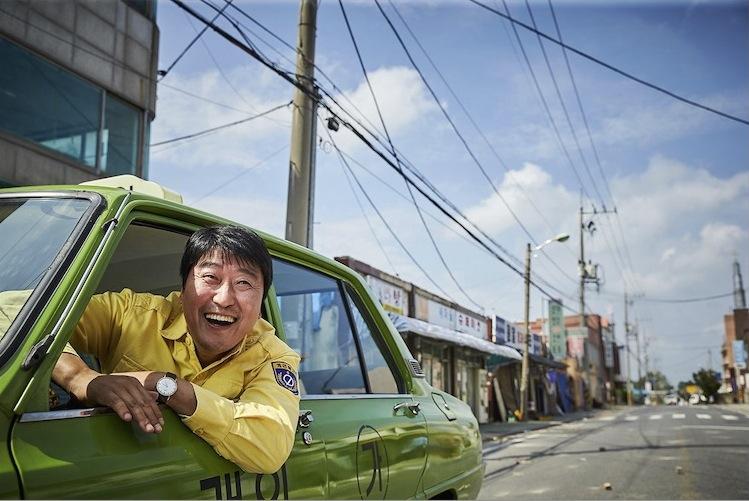写真・図版 : 「タクシー運転手 約束は海を越えて」 (c) 2017 SHOWBOX AND THE LAMP. ALL RIGHTS RESERVED.