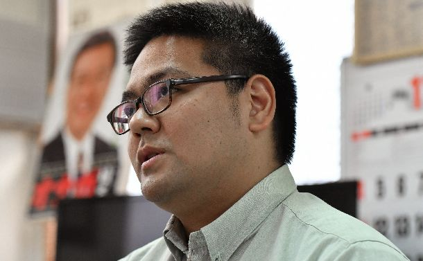 故翁長知事の息子が語る沖縄保守からの異議