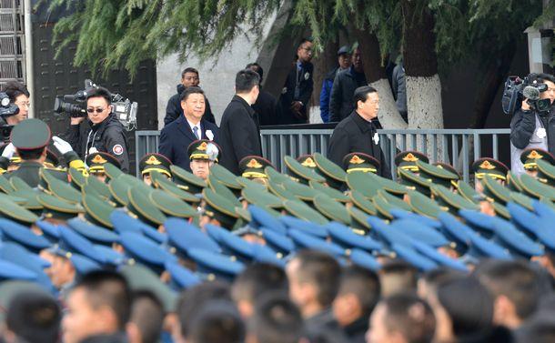 南京大虐殺記念館長が語る「抗日」「反日」の違い