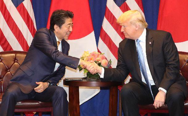 日米貿易戦争の原点、サイドレターを追って(下)