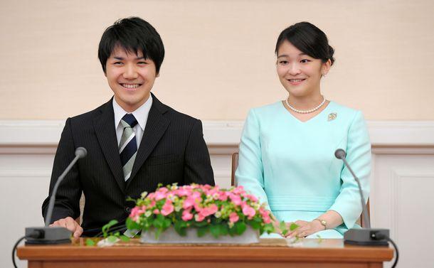 それでも眞子さまと小室氏は結婚すべき(上)