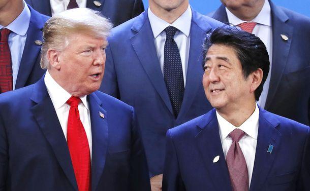 日米貿易協定交渉は日本が圧倒的有利なはずだ