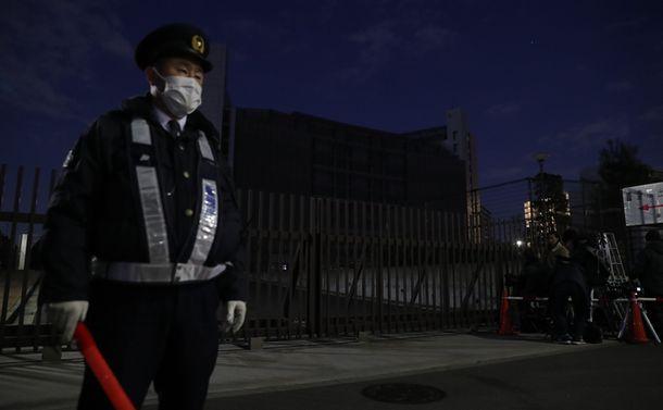 ゴーン事件 日本の「司法の独立」を世界が注視