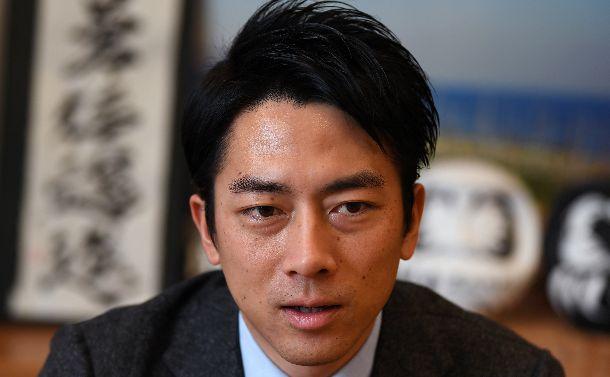 小泉進次郎氏が語るポスト平成の老後のかたち