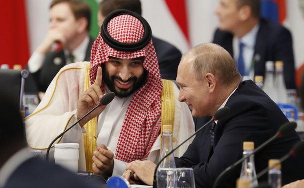 中東の「暴君リスク」に備えよ