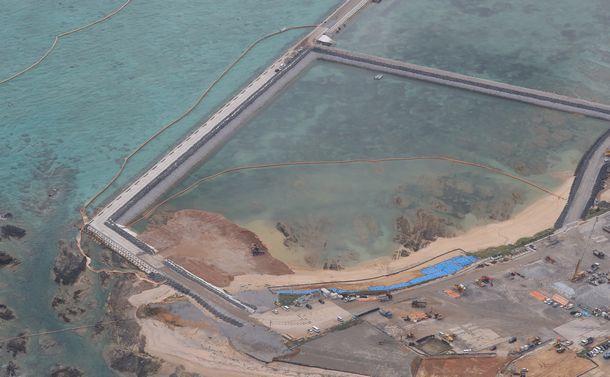 沖縄、徴用工問題に共通する安倍政権の上から目線