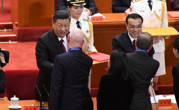 減速する中国経済の今後