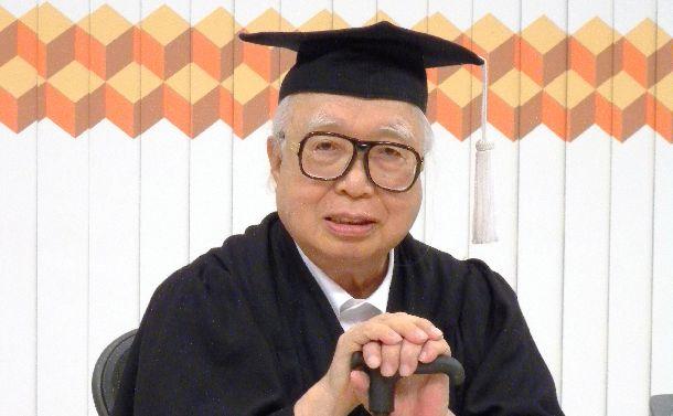 名物アナウンサー鈴木健二さんの昭和からの遺言