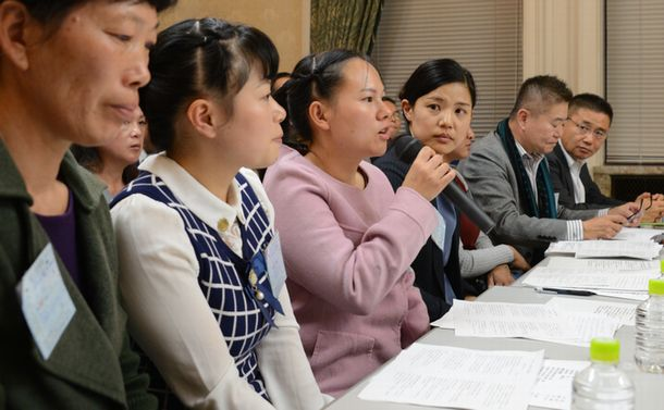 移民の解禁と満州国の「民族協和」