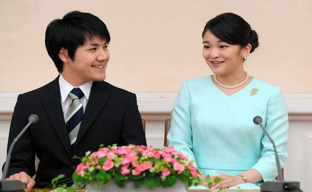 週刊誌の本音は「眞子さまと小室氏は破談しない」