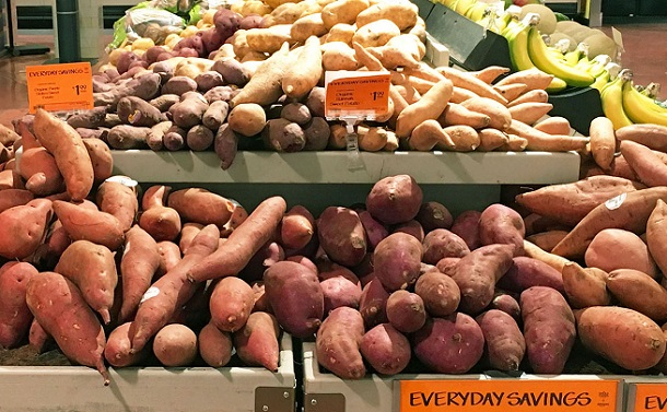 植物学者が突き止めたサツマイモの秘密