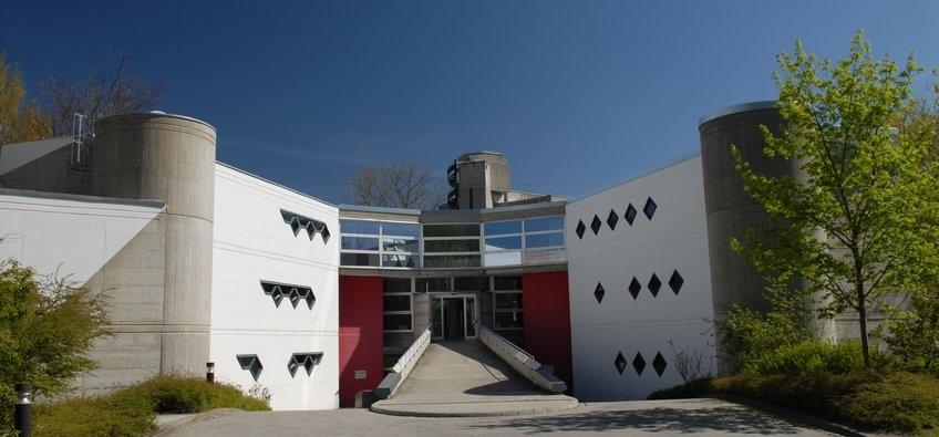 写真・図版 : マックス・プランク宇宙物理学研究所=ドイツ・ガルヒング
