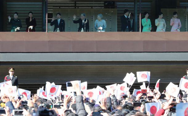 日本という不思議な国