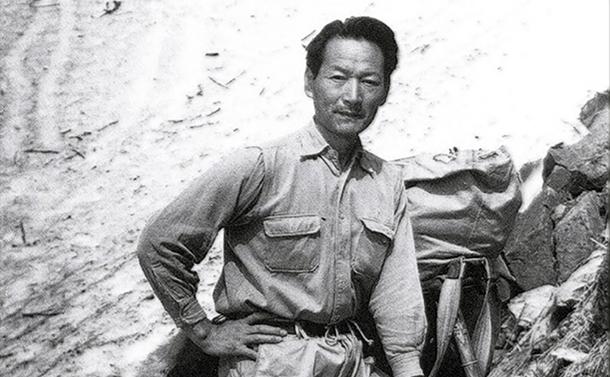 清貧のナチュラリスト、田淵行男さんの思い出