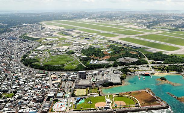 民営化を促す「水道法改正」と沖縄の水汚染