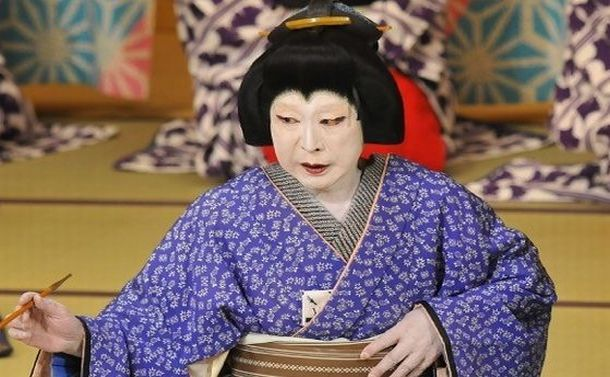 上方歌舞伎を継承する片岡秀太郎、愛之助