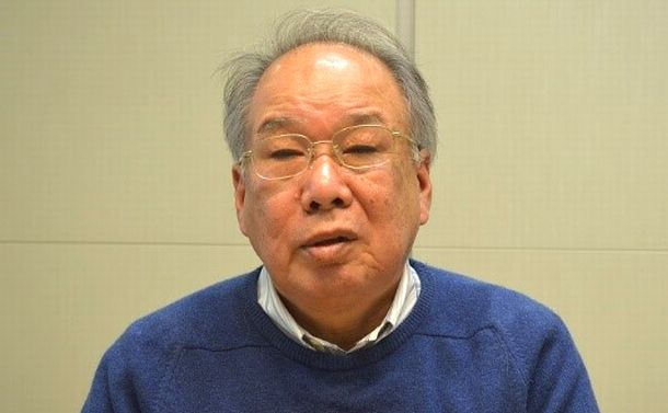 写真・図版 : 江上能義さん