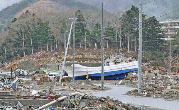 東日本大震災から8年、対策は進んだのか