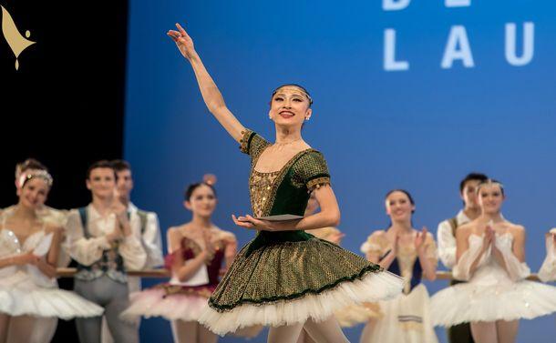 個性が評価された日本人のバレエダンサー