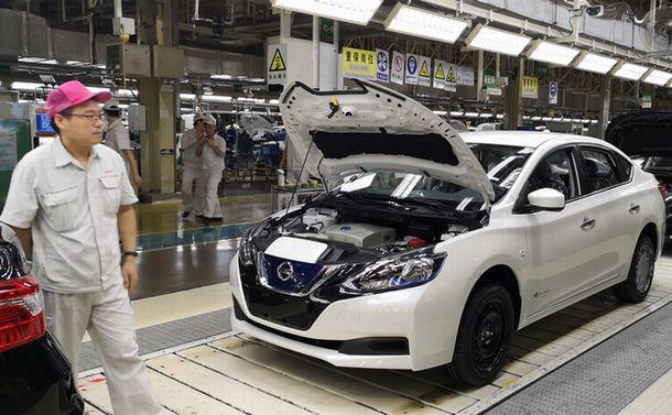 中国の自動車市場に「異変」
