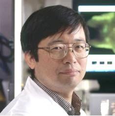 写真・図版 : 米国立がん研究所主任研究員・小林久隆医師