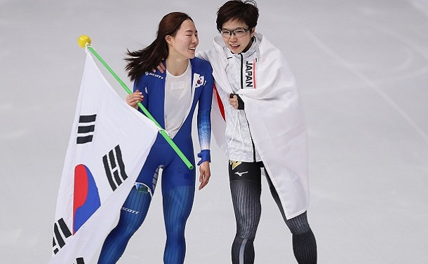 [39]それでも日本人の韓国旅行人気は衰えない