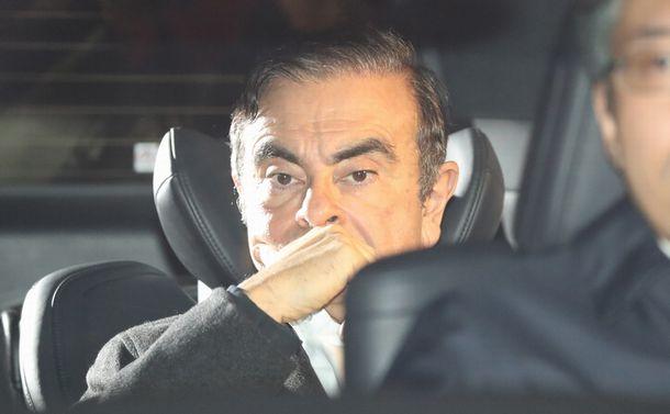 ゴーン事件で問われた、日本国民全体への人権侵害