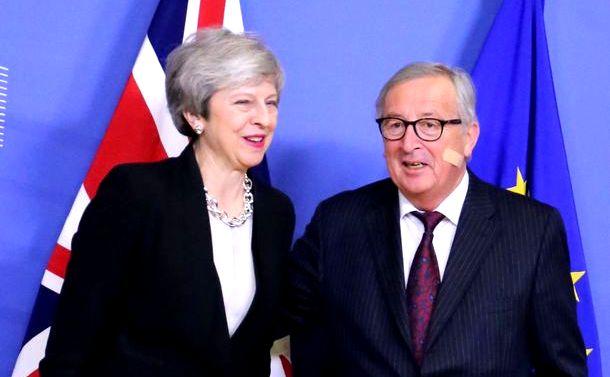 ブレグジット、大山鳴動して「EU残留」か