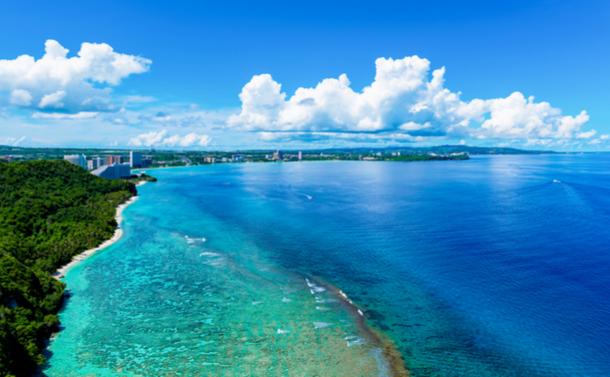 沖縄の海兵隊の移転先グアムで起きている本当の事