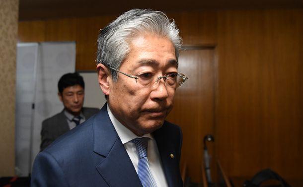 国際感覚の欠如を見せた竹田JOC会長の辞任劇